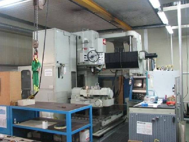 more images Milling machine SIP 740 CNC, Y.  1989